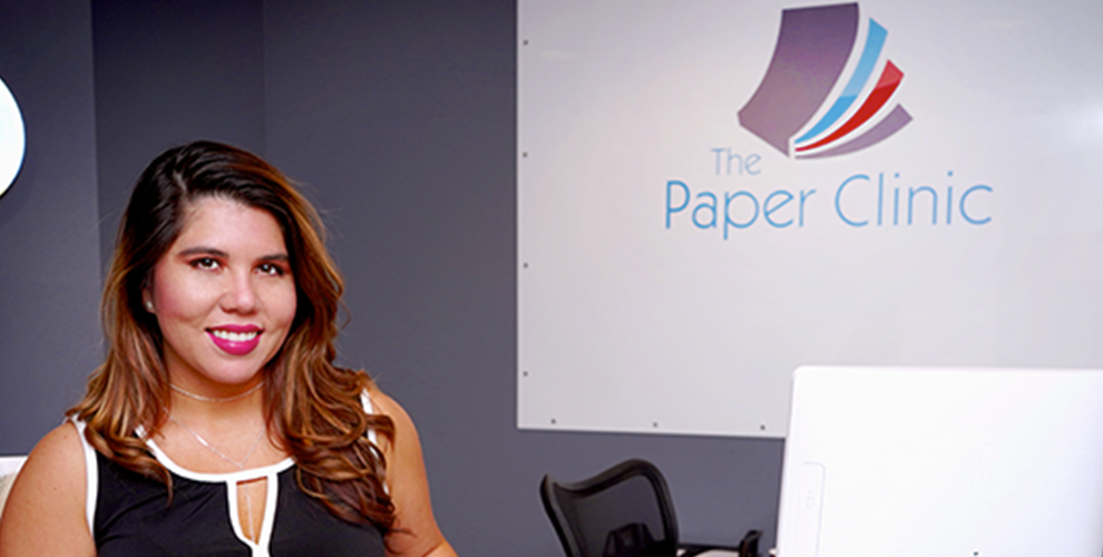 The Paper Clinic