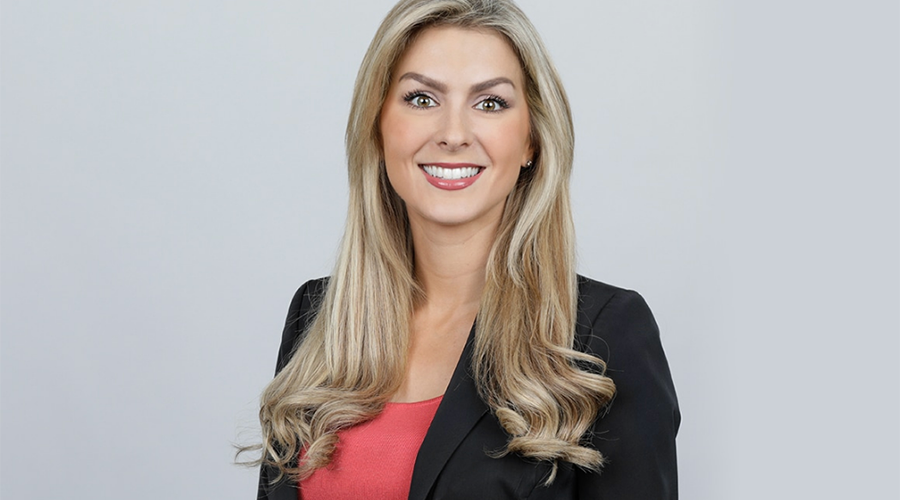 Tara L. Tedrow, Shareholder