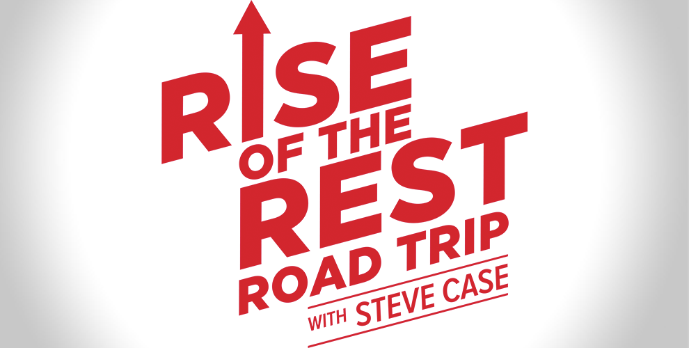 Rise of The Rest Road Trip
